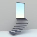 Puerta a una nueva vida